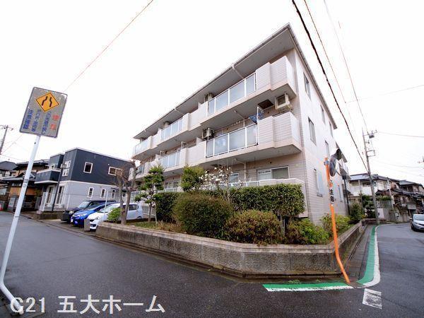 エクセルみどり台/千葉県柏市緑台