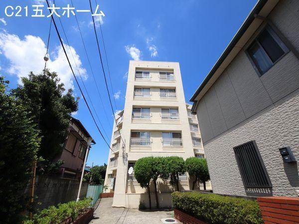 ニュー柏コーポラス/千葉県柏市篠籠田