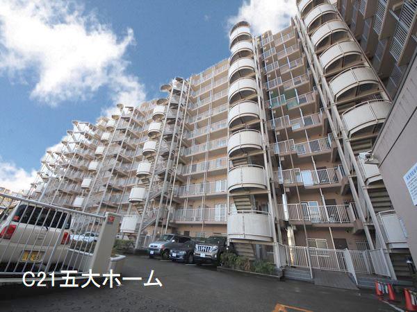 ラミーユ松戸ハイライズ壱号棟/千葉県松戸市久保平賀