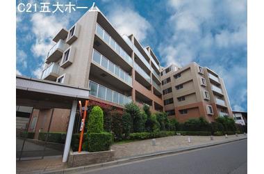 グリーンゲートシティ/千葉県松戸市常盤平双葉町