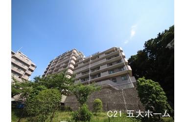松戸北小金パークホームズ/千葉県松戸市小金