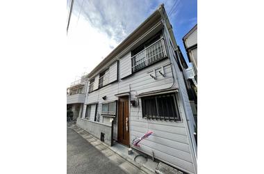藤崎三丁目貸戸建 -階 2LDK 賃貸一戸建て
