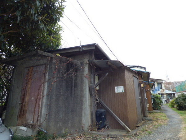 神奈川県横浜市中区池袋