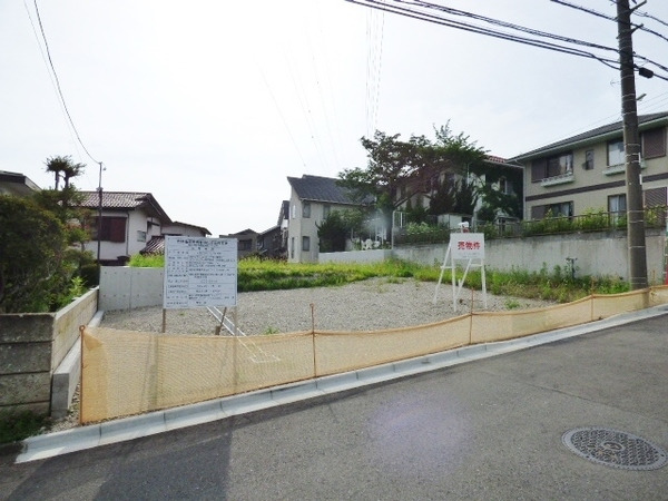 青葉区美しが丘3丁目 建築条件なし売地/神奈川県横浜市青葉区美しが丘3丁目