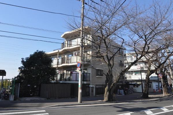 扶桑ハイツたまプラーザの杜/神奈川県横浜市青葉区美しが丘2丁目