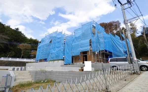 久末 新築戸建 全4棟 1号棟/神奈川県川崎市高津区久末