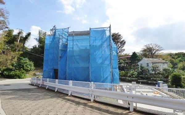 久末 新築戸建 全4棟 3号棟/神奈川県川崎市高津区久末
