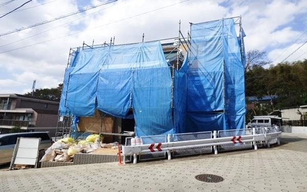 久末 新築戸建 全4棟 4号棟/神奈川県川崎市高津区久末