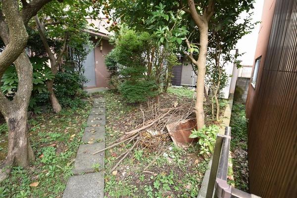 笹下 売地/神奈川県横浜市港南区笹下2丁目