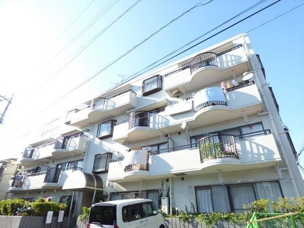 エクレール宮前平/神奈川県川崎市宮前区南平台