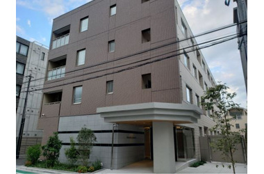 アンソレイエ飯田橋 2階 2LDK 賃貸マンション