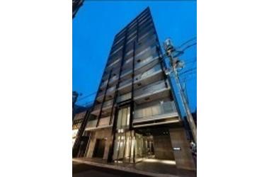 神田 徒歩5分 13階 1DK 賃貸マンション