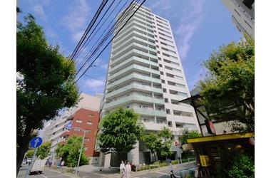 レグノ・グランデ一番町タワー/東京都千代田区一番町