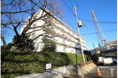 グリーンコープ日野5号棟/東京都日野市神明2丁目