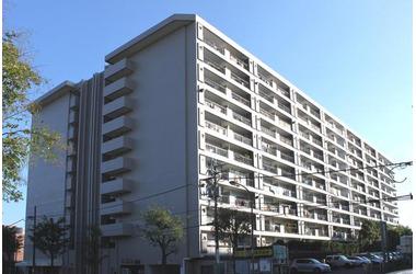 めじろ台ハイム/東京都八王子市椚田町