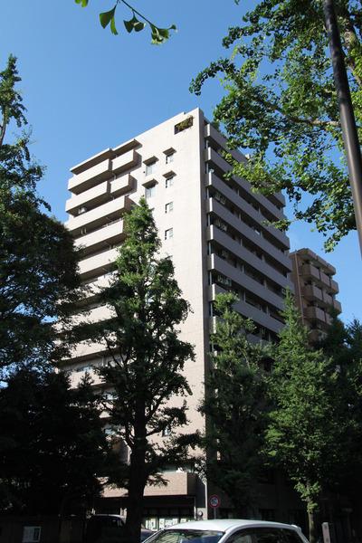 藤和シティホームズ西八王子/東京都八王子市追分町