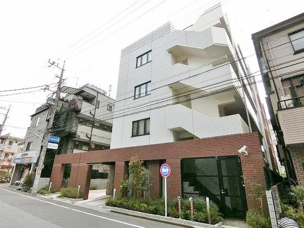 エクセレントシティ綾瀬3/東京都葛飾区西亀有2丁目