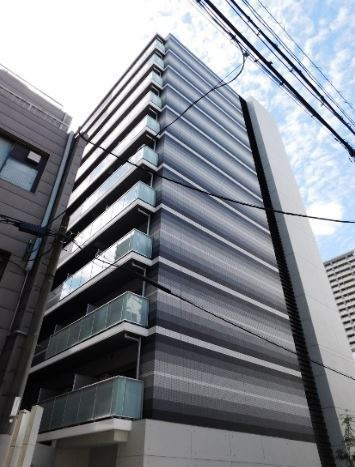 堺筋本町 徒歩3分5階1K 賃貸マンション
