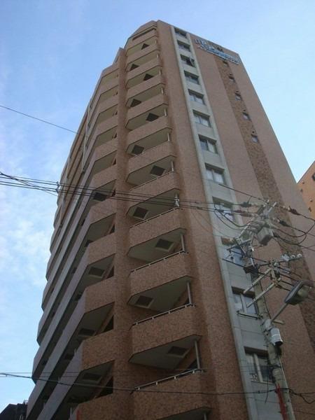 堺筋本町 徒歩5分10階1K 賃貸マンション