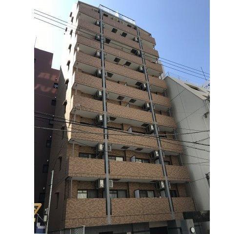 天満橋 徒歩4分 3階 1K 賃貸マンション