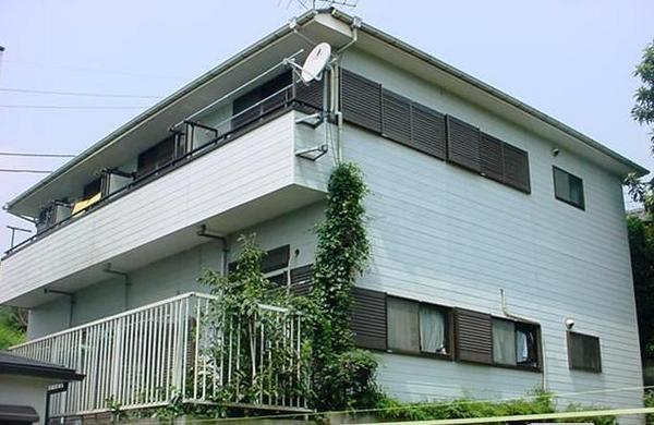 ■メゾン菅生台 賃貸アパート