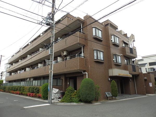ライオンズマンション行徳第2/千葉県市川市伊勢宿