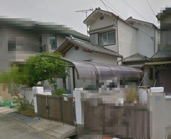 外観外観:神戸市北区鈴蘭台北町6丁目 土地