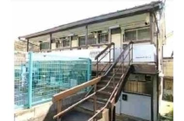 SUZURANDAI-SOUTH 2階 2K 賃貸アパート