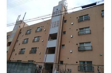 ジョイフル鈴蘭台B棟 3階 2LDK 賃貸マンション