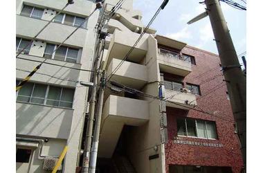 サンゼン山手ハイツ 3階 1R 賃貸マンション