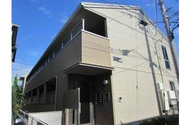 ソルフェージュ 1階 1K 賃貸アパート