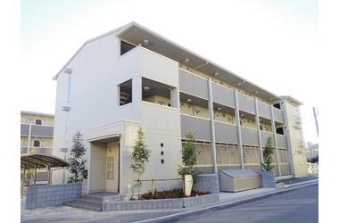 アンクレージュI 1階 1LDK 賃貸アパート