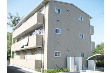 グレイスB 2階 2LDK 賃貸アパート