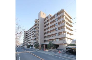 草加サンハイツ 7階 3LDK 賃貸マンション