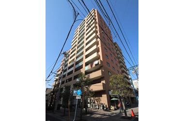 ソフィア草加エス・フォート 12階 3LDK 賃貸マンション