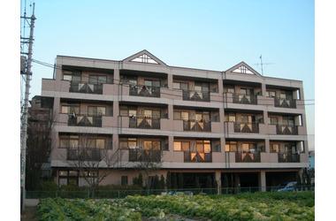 グランディールYOKOYAMAII 2階 3DK 賃貸マンション