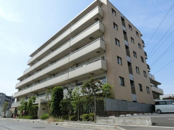 デュオスイートTX/埼玉県八潮市大字大瀬
