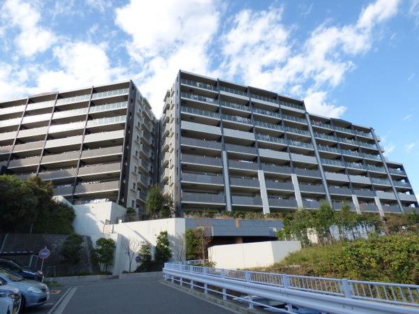 レーベンハイム鎌倉マナーハウス/神奈川県鎌倉市岩瀬