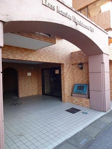 ライオンズマンション東浦和第5/埼玉県川口市柳崎1丁目20-36