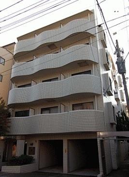 メゾン・ド・レザン/埼玉県川口市西青木5丁目2-20