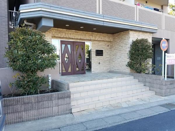 サンクレイドル草加弐番館/埼玉県草加市長栄1丁目710-1