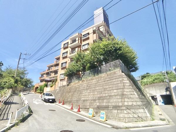ライオンズマンション上永谷第二 2階/神奈川県横浜市港南区野庭町
