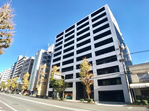 フェニックスヨコハマスクエア 5階/神奈川県横浜市中区初音町3丁目