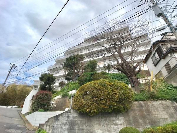 キャッスル戸塚 4階/神奈川県横浜市戸塚区矢部町