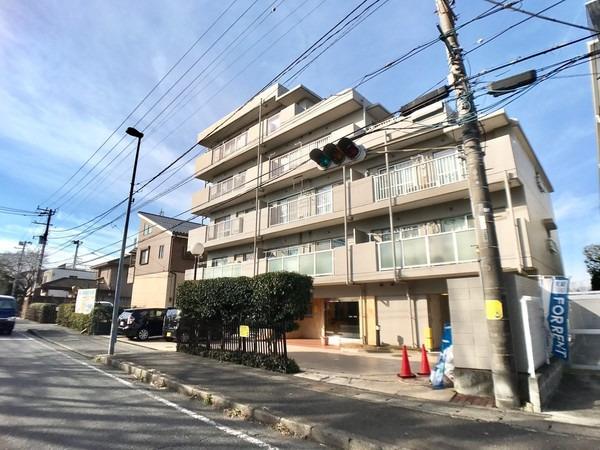 ソフトタウン戸塚2 1階/神奈川県横浜市戸塚区東俣野町