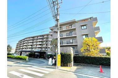 グランガーデン東戸塚 / 神奈川県横浜市戸塚区上矢部町