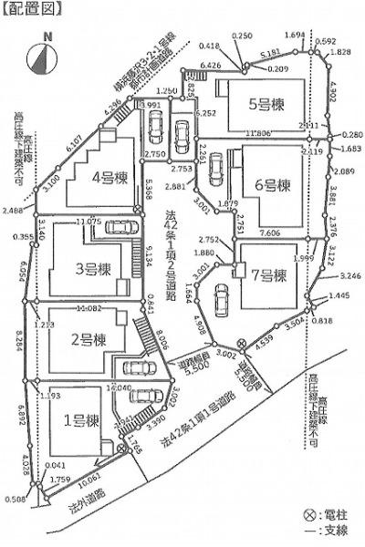 上永谷町 新築戸建1号棟/神奈川県横浜市港南区上永谷町