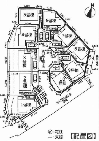 上永谷町 新築戸建4号棟/神奈川県横浜市港南区上永谷町