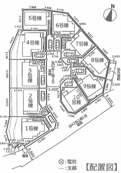 上永谷町 新築戸建9号棟/神奈川県横浜市港南区上永谷町