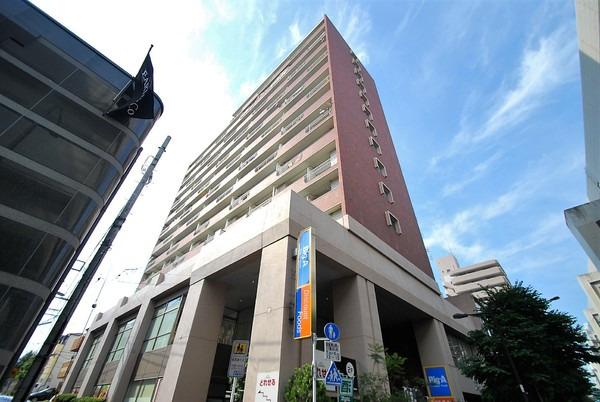 オークレジデンス/東京都板橋区中丸町